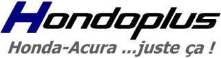 Centre Hondoplus, garage indépendant spécialisé Honda-Acura
